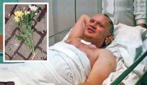 Новые подробности в истории избиения Кашина