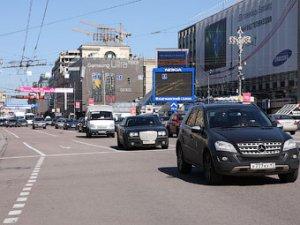Госдума снизила транспортный налог вдвое