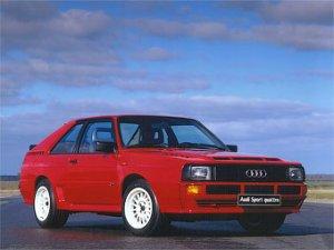 Дизайнер Audi Sport Quattro назвал свое творение уродством