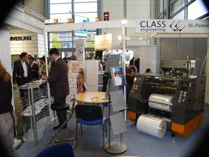 Международная выставка индустрии пластмасс и теплоизоляции в Дюссельдорфе