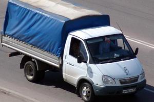 На дорогах Москвы не станет грузовиков