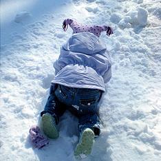 Рождаться зимой опасно
