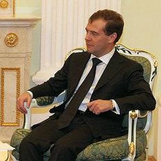 Медведев рассказал о втором сроке