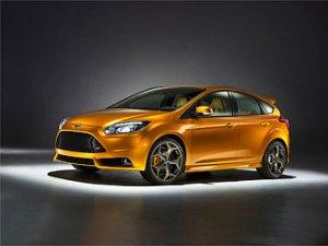 "Ford опроверг слухи о разработке купе на базе ""Фокуса"""