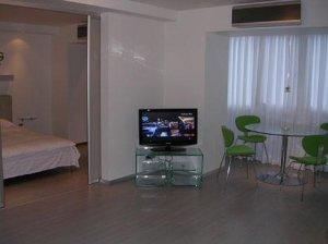 В Санкт-Петербуге посуточная аренда квартир конкурирует с отелями