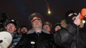 Глава ГУВД Москвы распорядился усилить безопасность на улицах столицы