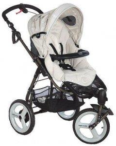 Детская коляска правильный выбор
