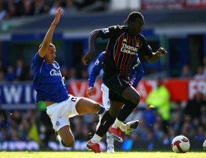 Обзор матча 18 тура Английской Премьер Лиги «Манчестер Сити» - «Эвертон»