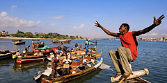 Страны и города, которые Lonely Planet рекомендует посетить в 2011 году