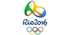 В новогоднем Рио представили логотип Олимпиады-2016
