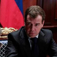 """Медведев призвал к ответу управленцев """"Домодедово"""""""