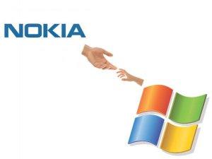 Nokia и Microsoft заключили соглашения о партнерстве