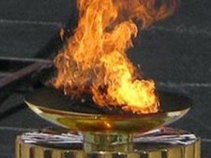 Олимпийский огонь доставят на МКС и обратно на Землю